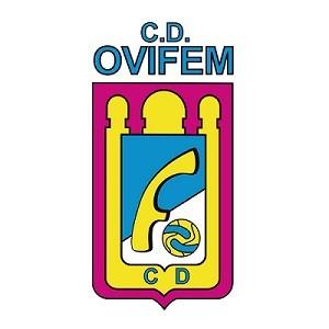 Club Deportivo Ovifem Futbol Sala Femenino